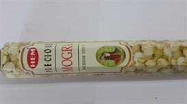 קטורת בניחוח יסמין Jasmin Incense sticks אינדיאן סטור