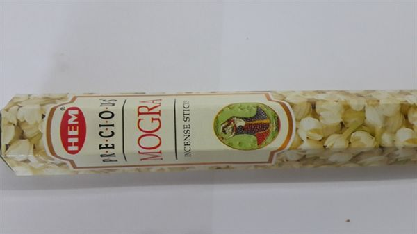 קטורת בניחוח יסמין Jasmin Incense sticks
