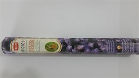 קטורת בניחוח לבנדר Lavender incense sticks אינדיאן סטור